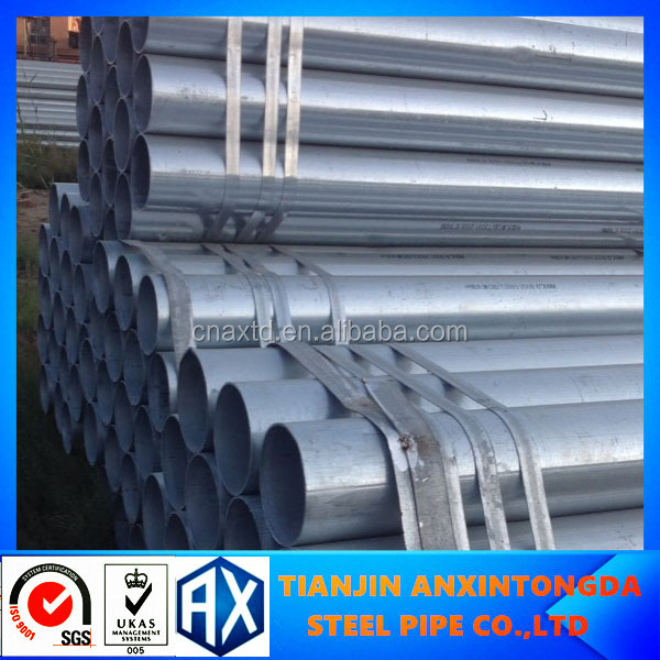 New premium!!! dr tube!electrical gi conduit pipe specification