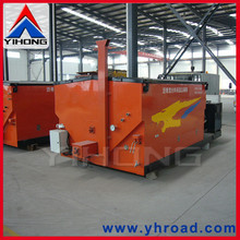 YHLBX5.0 Excellent Performance Asphalt Repairing Hot Box