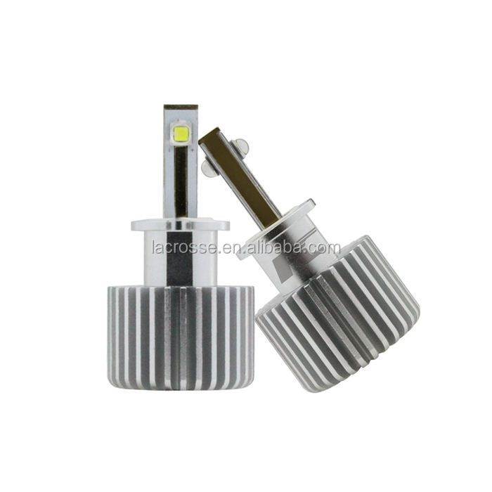 Hot Sale Steady Performance High Standard Highly Secure Car LED Headlight Halogen Bulbs H3 12V 130W Headlight