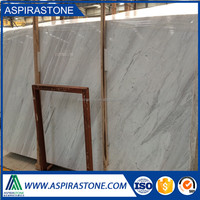 volakas white marble of polished marble tiles