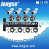 H.264 standalone CCTV dvr kits from Longse, Network, 8CH CCD Camera Input