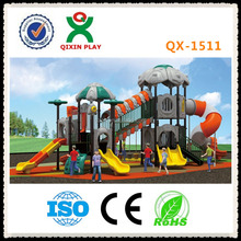 Outdoor large playground buy childrens slide