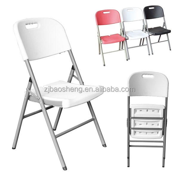 wholesale plastic folding chair