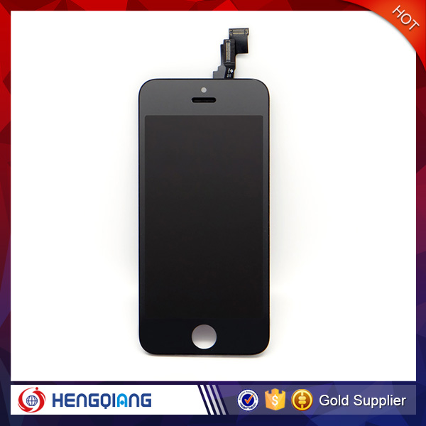 Good Touch Function LCD Touch Screen Digitizer Assembly for iPhone 5C 4.0 Inches