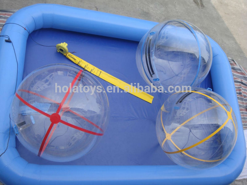 2016 giant inflatable pool/used swimming pool for sale