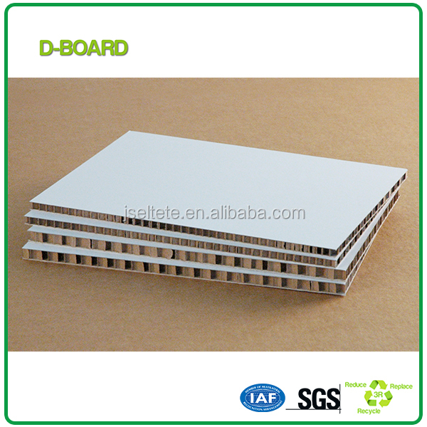 White/Kraft Honeycomb Core Board from 20 years China factory