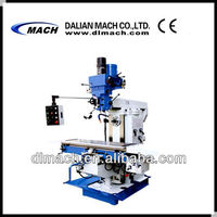 X6336 Universal Radial Milling Machine With Air Power Drawbar