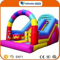 High quality inflatable slide for the beach giant adult inflatable for sale dry inflatable slide for rental business