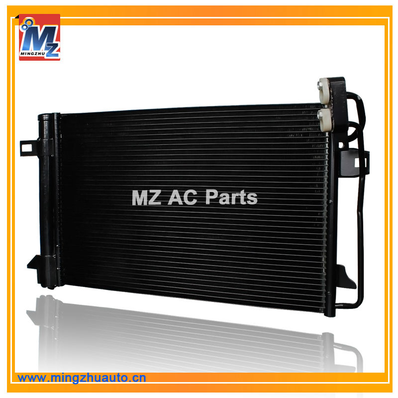 Auto Air Conditioner Condenser Manufacturer 9N7Z19712A For Ford Fusion 2006 2007 2008 2009 2010 2011