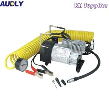 Mini Portable Car Air Compressor For Sale 12V Auto Car Electric Tire Infaltor Pump Wholesale
