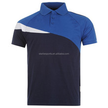 custom polyester cut sew polo shirts no minimum