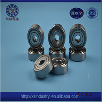 6702 ZZ Stainless steel bearing miniature ball bearings