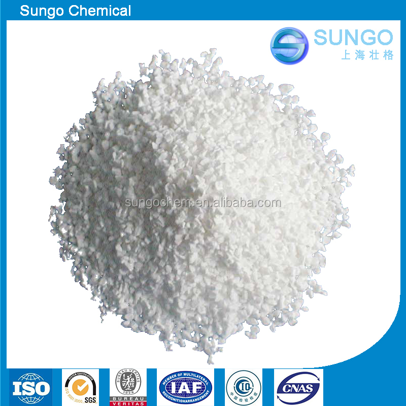 swimming pool disinfection SDIC sodium dichloroisocyanurate granule or tablet