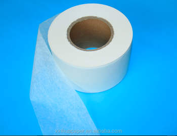 Many types for your needs heatseal teabag filter paper