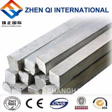 Stainless Steel Square Bar, Square Steel Billet Size