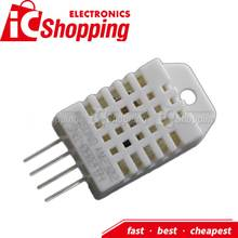 Wholesale ICShopping DHT22 <strong>Temperature</strong> And Humidity Sensor Ic