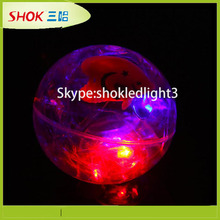 Puzzle toy for kids China Wholesale Glowing bounce ball