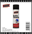 Brake part cleaner car care accessories
