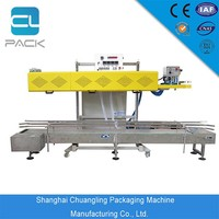 China Promotion Custom Induction Wads Heat Sealing Machine