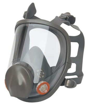 SPC-<strong>C115</strong> 2018 Full face respiratory protection gas mask