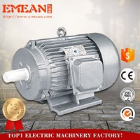 Y series cheap price Fan cooling induction motor with IEC standard