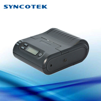 SYNCOTEK Mobile Financial Document Dot Matrix Printer