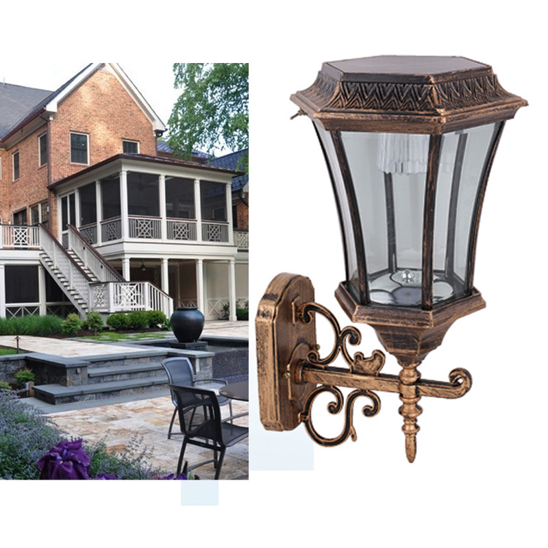 wall light outdoor antique wall lamp decorative wall light cover
