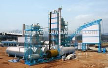 30t/h to 320t/h automatic control asphalt mixing Plant