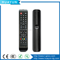 Black 51Key LCD or star track satellite remote control for television samsung led tv