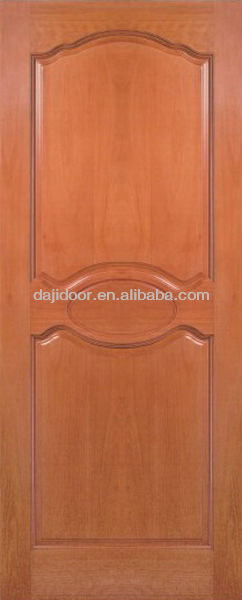 Prefinished Interior Doors With Lacquer DJ-S323