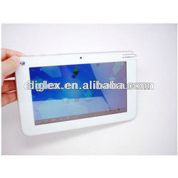 7 inch A13 Android 4.0 Tablet PC- HDMI