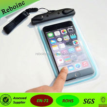 Professional Manufacturers In China Leather Mobile Phone Case,Waterproof Bag For iPhone 6
