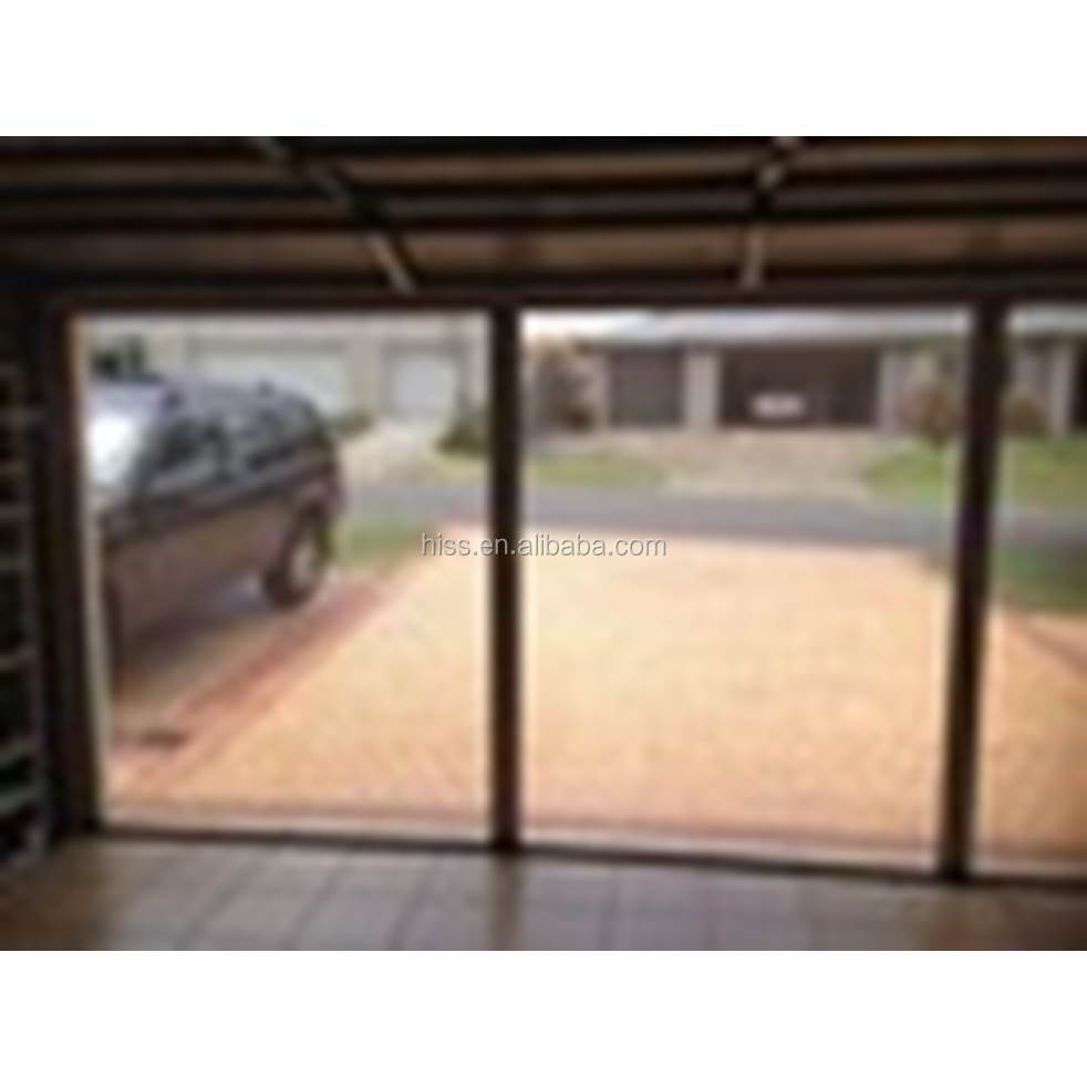 Plisse mosquito fly screen doors
