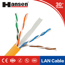 Hansen Hot New Low Price D-link FTP Cat6 Copper Lan Cable