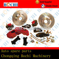 Best saling high performance full set of aftermarket japanese car parts for toyota