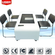 Alibaba's most popular supplier Touch Screen Coffee Table