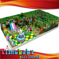 Fitness inflatable soft indoor playground equipment toy game products