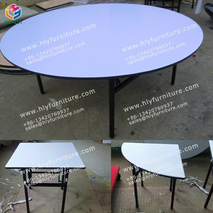PVC table1