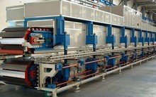 EPS sandwich panel production line,PU sandwich panel production line,roll forming machine