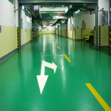 Maydos Factory use durable natural drying epoxy floor paint (China paint company/Maydos paint)