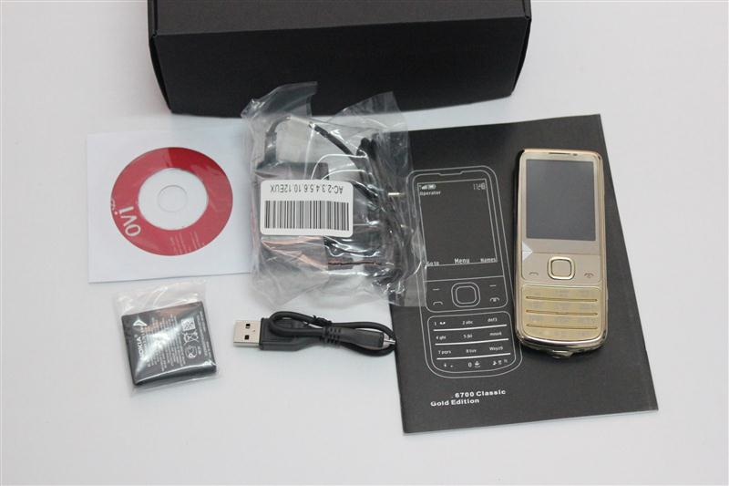 Original mobil 6700 cheap 6700c original
