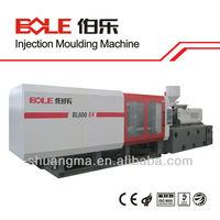 BL600EK plastic injection moulding machine
