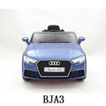 Hot products Licensed Ride On Toy Style Audi A3 Children Car