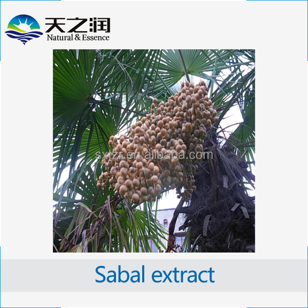Sex products Pharmaceutical grade Saw Palmetto,Sabal Extract powder 20:1 ,Pure Saw palmetto oil