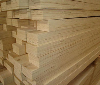 finger jointed boards/lvl/laminated wood board