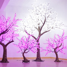 Pussy willow light wholesale festival light led palm tree light