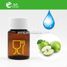 Nature Flavour Green Apple Flavour Fruit Essence For Drinks