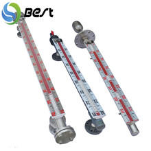 magnetic floating type ball level gauge indicator water tanks