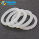 FDA grade silicone rubber X type sealing rings