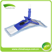 adjustable mop pole for floor cleaning mop HY-C001